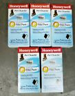 New Honeywell Pet Clean Air Filter Reducing Pre-Filter HRF-CP2 (Lot of 5 Packs)