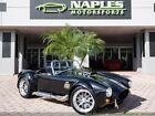 1965 Replica/Kit Makes All Models  1965 Replica/Kit BackDraft Racing 427 Shelby Cobra Replica, Bespoke Leathter