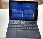 New Lenovo ThinkPad X1 Tablet i7-8650U(3rd Gen) QHD+(3000x2000) Touch 3yr WNTY