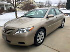 2007 Toyota Camry LE 2007 Camry in excellent condition!