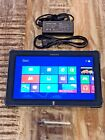 "Samsung ATIV Smart PC Tablet 500T Gray 64GB Wi-Fi 11.6"" Win8 XE500T1C - Bundle"