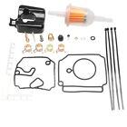 Replace Yamaha Carburetor Repair Kit 40/50 2-stroke Outboard 6H4-W0093-03-00