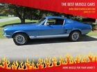 1967 Ford Mustang GT 1967 Ford Mustang GT  RARE K CODE  4-Speed