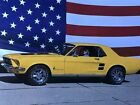 1967 Ford Mustang  67 Ford Mustang GT 289 Cubic inch