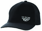 Fly Delta Strong Hat Sm/Md Black 351-0830S