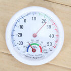 MIni Indoor Outdoor Hygrometer Humidity Thermometer Temp Temperature Meter