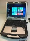 Panasonic Toughbook CF-31 2.3ghz i5 5300u 8GB 256GB SSD CF-3113432KM GPS 4770H