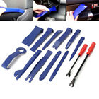 13x Car Audio Door Dashboard Tirm Clip Moulding Panel Install Removal Pry Tool