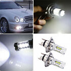 2Pcs H4 80W LED Bright White Headlights Bulbs Lamp Car For Yamaha Snowmobiles US
