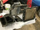 69 buick wildcat lesabre electra heater AC blower juction evaporator complet oem