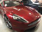 2015 Aston Martin DB9  2015 Aston Martin DB9