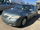 Steering Column Floor Shift Conventional Ignition Fits 07-11 CAMRY 2222247