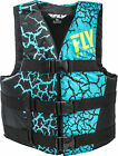 Fly Racing Nylon Lifejacket 112224-500-050-18