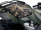 Moose Racing MUD005 Cordura Seat Cover Mossy Oak