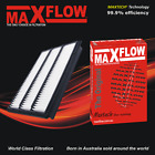 Maxflow® Air Filter Suit Mitsubishi Pajero NT Turbo Diesel filtre filtro filtrar