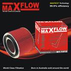 Maxflow® Air Filter Fit Nissan Patrol GU VI TD 3.0L ZD30D Air Filter For Patrol