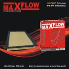 Maxflow® Air Filter suit Commodore VZ V6 3.6L AlloyT180 filtre filtro A1358