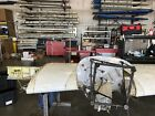 Piper PA23-250 Aztec Wing Assy LH Structure