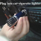 New 2019 Mini Auto Car Air Purifier Ionizer - Odor & Smoke Remover Just Plug SL