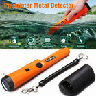Waterproof Pinpointer Metal Detector With LED Indicator And Buzzer Vibration US