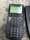 Texas Instrument TI-86 Graphing Calculator with Cover.Some buttons do not work