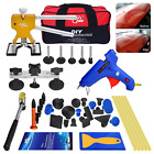 40pcs DIY Paintless Dent Removal Tool Kit for Automobile Motorcycle Refrigerator