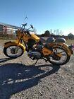 1970 Royal Enfield  Royal Enfield Motorcycle