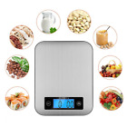 Digital Kitchen Multifunction Food Scale – Upgraded High Precision,Tare & Touch
