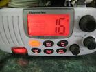 Raymarine Ray 54 VHF Radio E43022 - Bad Microphone cable- W/ Microphone Bracket
