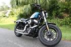 2016 Harley-Davidson XL1200X Forty-Eight  2016 Harley Davidson 48