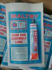 6 Maltby Premium Moly-Graphite Gear and Assembly lube 2oz tube