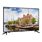 "JVC 49"" Class FHD (1080p) Roku Smart LED TV (LT-49MAW598)"
