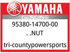 Yamaha OEM Part 95380-14700-00