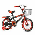 kid's bike Children's bicycle 12 14 16 18 inch baby stroller for 2 9year old