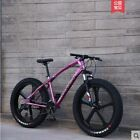 Bicycle Mountain Bike 26 inches Five Knife Wheel Cross-country Variable Speed