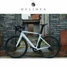 DELIHEA FORE Complete Carbon Racing Road Bicycle 5800/r8000/r8050 Full Carbon