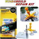 Car Windshield Glass Scratch Repair Kit Fast Repair with Windshield Repair Resin