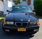 1997 BMW 3-Series  1997 BMW 3-Series 328i Convertible