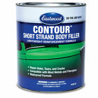 Eastwood CONTOUR Light Weight Short Strand Body Filler 3L For Holes Tears Tracks