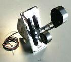 Livorsi Boat Billet Throttle Control MERCURY DTS DTS00023   TWO Winns DTSBB115BK