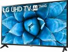 LG 43'' Class 4K UHD Smart LED HDR TV NEW (43UM6910PUA)