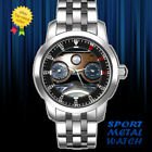 1967 Mercury Cougar Sport Metal Watch