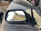 98-03 ISUZU RODEO Driver Side View Mirror Radio Cluster Grill Lights Door Panels