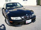 2002 BMW M Roadster & Coupe  2002 BMW Z3 M Coupe with S54 Engine