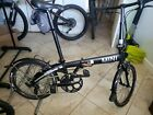 Official Mini Cooper Folding Bike, limited edition, hard to find, light weight