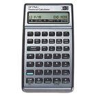 Hewlett Packard HP-17BII+ RPN Financial Calculator HP17BII Plus