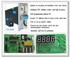Multi Coin Acceptor CH-924 & USB time control PCB kiosk