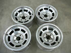 1974-1982 Kelsey Hays  Alloy wheels