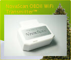 NovaScan OBD 2/II WiFi Transmitter™ for iPhone, iPad, iPod, ELM327 Compatible
