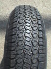 ST205/75D14 TRAILER TIRE NEW W/REPAIR -LOW PRICE- GREAT FOR SPARES- DETAIL BELOW